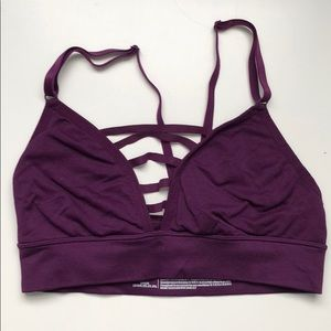 Victoria Sport cagey sports bra